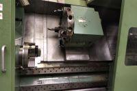 CNC Lathe MONFORTS FNC 1000 1980-Photo 2