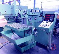Frezarka CNC MAHO MH  600  P