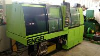 Plastics Injection Molding Machine ENGEL ES 200/40 HLS