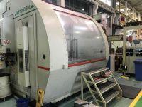 CNC centro de usinagem horizontal  MF 1000 BBL