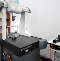 Measuring Machine  GLOBAL PERFORMANCE 050705