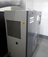 Screw Compressor ATLAS COPCO GA 15P FF 2012-Photo 3