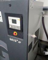 Screw Compressor ATLAS COPCO GA 15P FF 2012-Photo 4