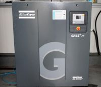 Screw Compressor ATLAS COPCO GA 15P FF