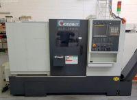 Токарный станок с ЧПУ (CNC) GOODWAY GLS 1500L