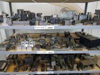 Tråd elektrisk urladdning maskin Fanuc ROBOCUT ALPHA OIE 2012-Foto 13