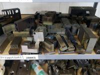 Tråd elektrisk urladdning maskin Fanuc ROBOCUT ALPHA OIE 2012-Foto 14