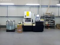 Wire Electrical Discharge Machine Fanuc ROBOCUT ALPHA OIE 2012-Photo 19