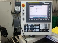 Wire Electrical Discharge Machine Fanuc ROBOCUT ALPHA OIE 2012-Photo 7