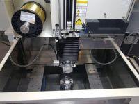 Tråd elektrisk urladdning maskin Fanuc ROBOCUT ALPHA OIE 2012-Foto 10