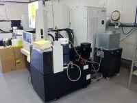 Tråd elektrisk urladdning maskin Fanuc ROBOCUT ALPHA OIE 2012-Foto 11