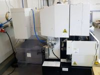 Wire Electrical Discharge Machine Fanuc ROBOCUT ALPHA OIE 2012-Photo 12