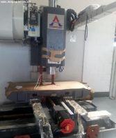Centro de mecanizado vertical CNC EVERRICHO ER VMC 1263 A 2014-Foto 4