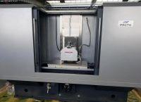 Surface Grinding Machine PROTH PSGC 50100 AHR - NOWA 2017-Photo 4