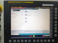 Wire Electrical Discharge Machine Fanuc ROBOCUT ALPHA C600IA 2016-Photo 7