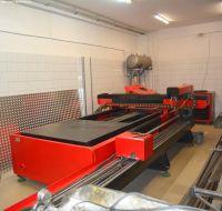 2D laser JINAN LIFAN MACHINERY 1325 850W 2015-Bilde 3