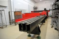 2D laser JINAN LIFAN MACHINERY 1325 850W 2015-Bilde 4