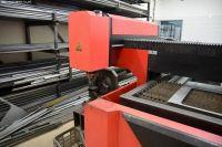 2D laser JINAN LIFAN MACHINERY 1325 850W 2015-Bilde 5
