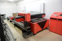 2D laser JINAN LIFAN MACHINERY 1325 850W 2015-Bilde 6