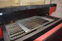 2D laser JINAN LIFAN MACHINERY 1325 850W 2015-Bilde 7