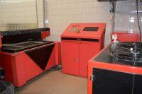 2D laser JINAN LIFAN MACHINERY 1325 850W 2015-Bilde 8