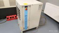 Máquina de descarga elétrica de fio AGIECUT EVOLUTION 2 2000-Foto 7