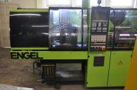Máquina de moldeo por inyección de plásticos ENGEL ES 200/45 HLS 1997-Foto 3