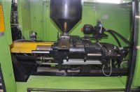 Plastics Injection Molding Machine ENGEL ES 200/45 HLS 1997-Photo 6