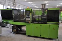 Plastics Injection Molding Machine ENGEL ES 330/80 HL ST 1997-Photo 3