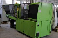 Plastics Injection Molding Machine ENGEL ES 330/80 HL ST 1997-Photo 4