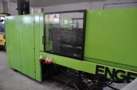 Plastics Injection Molding Machine ENGEL ES 330/80 HL ST 1997-Photo 5