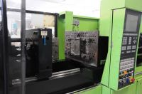Plastics Injection Molding Machine ENGEL ES 330/80 HL ST 1997-Photo 7