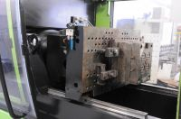 Plastics Injection Molding Machine ENGEL ES 330/80 HL ST 1997-Photo 10