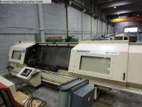 CNC Lathe BOEHRINGER VDF 250 C