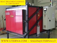 Hardening Furnace Harder 40kt