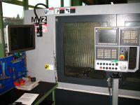 CNC-työstökeskus EIKON MV 2 1500 2009-Kuva 3