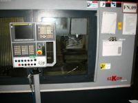 CNC-työstökeskus EIKON MV 2 1500 2009-Kuva 4