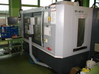 Centre d'usinage vertical CNC EIKON MV 2