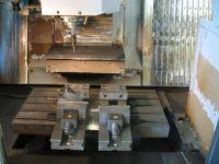 CNC vertikale maskineringssenter EIKON MV 2 1500 2009-Bilde 4