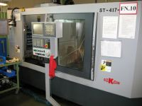 CNC Vertical Machining Center EIKON MV 2 1500