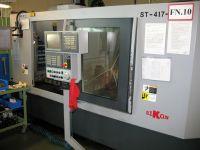 CNC függőleges megmunkáló központ EIKON MV 2 1500