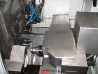 CNC Automatic Lathe DMG GILDEMEISTER GD 20 2003-Photo 6