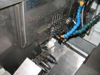 CNC Automatic Lathe DMG GILDEMEISTER GD 20 2003-Photo 7