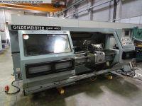 CNC Lathe Gildemeister NEF 400