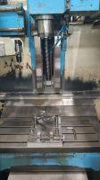 CNC Vertical Machining Center ABENE SVM 4 1998-Photo 4