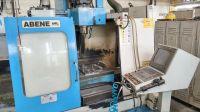 CNC függőleges megmunkáló központ  SVM 4