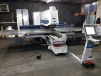Punching Machine TRUMPF TRUPUNCH 3000
