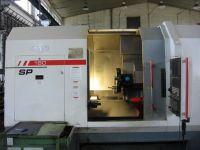 CNC Lathe MAS KOVOSVIT SP 180