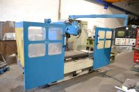 CNC Milling Machine CORREA A10 CNC 1990-Photo 3