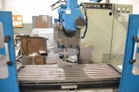 Fresadora CNC CORREA A10 CNC 1990-Foto 4